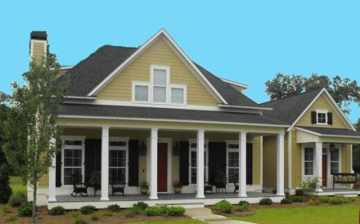 House in Thomasville