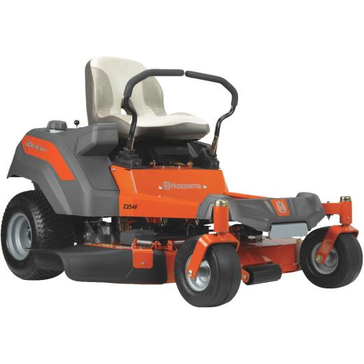 Husqvarna 54 In. 23 HP Kawasaki Engine Zero Turn Lawn Tractor