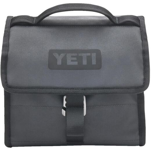 Yeti Daytrip Charcoal Insulated Lunch Bag