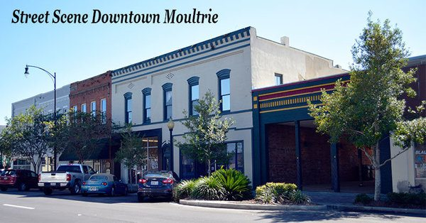 downtown moultrie
