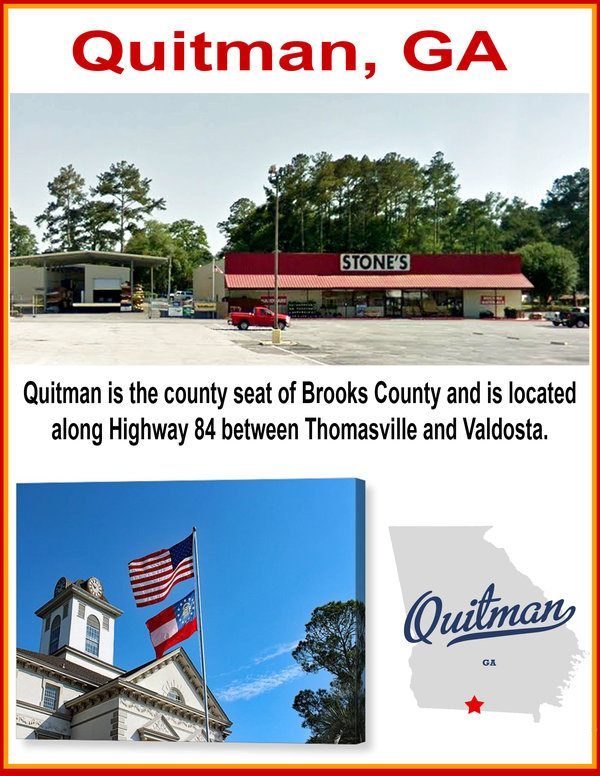Quitman Flyer