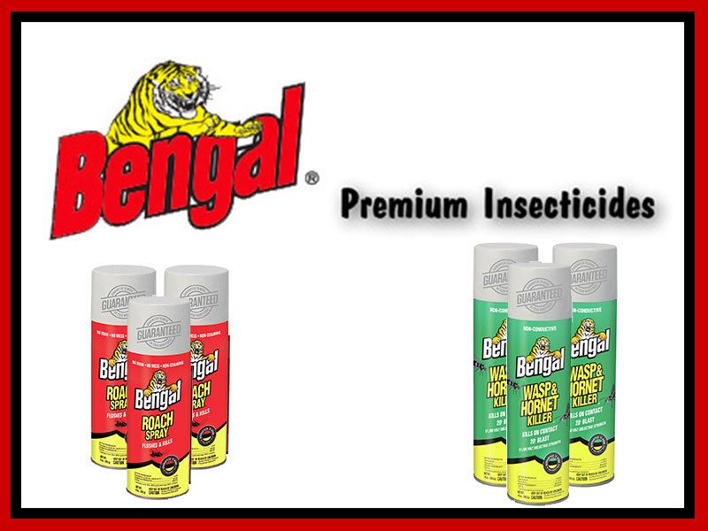 bengal insecticides
